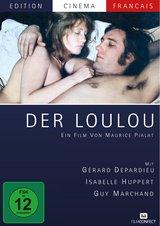 Der Loulou (Edition Cinema Francais) Poster
