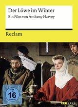 Der Löwe im Winter (Reclam Edition) Poster