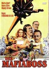 Der Mafiaboss Poster