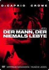Der Mann, der niemals lebte (Special Edition, 2 DVDs im Steelbook) Poster