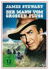 Der Mann vom großen Fluss (Nostalgie-Edition) Poster