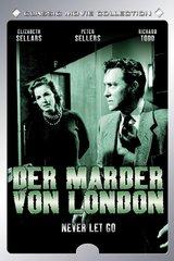 Der Marder von London Poster