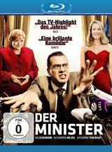 Der Minister Poster
