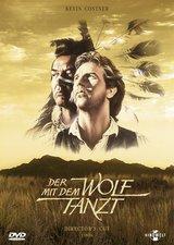 Der mit dem Wolf tanzt (Director's Cut, 2 DVDs) Poster