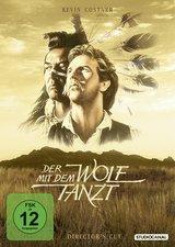 Der mit dem Wolf tanzt (Director's Cut) Poster