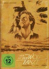 Der mit dem Wolf tanzt (Kinolangfassung, 2 DVDs) Poster