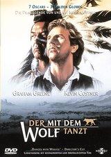 Der mit dem Wolf tanzt (Langfassung) Poster