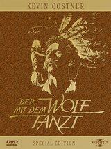 Der mit dem Wolf tanzt (Special Edition, 4 DVDs) Poster