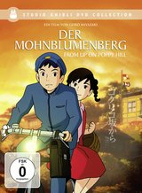 Der Mohnblumenberg (Special Edition, 2 Discs) Poster