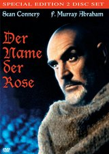 Der Name der Rose (Special Edition) Poster