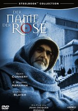 Der Name der Rose (Steelbook Collection) Poster