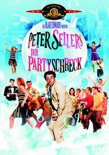 Der Partyschreck (Einzel-DVD) Poster