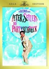 Der Partyschreck (Gold Edition) Poster