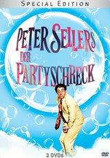 Der Partyschreck (Special Edition, 2 DVDs im Steelbook) Poster
