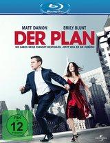 Der Plan (+ Digital Copy) Poster