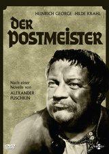 Der Postmeister Poster