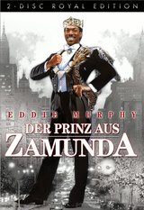 Der Prinz aus Zamunda (Royal Edition, 2 DVDs) Poster