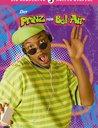 Der Prinz von Bel-Air - Die komplette dritte Staffel (4 DVDs) Poster