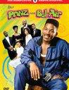 Der Prinz von Bel-Air - Die komplette erste Staffel (5 DVDs) Poster