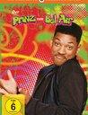 Der Prinz von Bel-Air - Die komplette sechste Staffel (3 Discs) Poster
