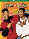 Der Prinz von Bel-Air - Die komplette vierte Staffel (4 DVDs) Poster