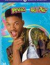 Der Prinz von Bel-Air - Die komplette zweite Staffel (4 DVDs) Poster