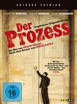 Der Prozess (2 Discs) Poster