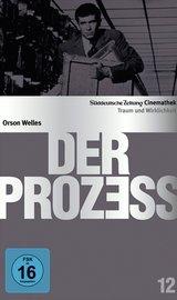 Der Prozess Poster