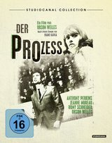 Der Prozess (Studiocanal Collection) Poster