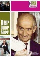 Der Querkopf Poster