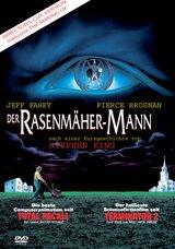 Der Rasenmäher-Mann (Director's Cut) Poster
