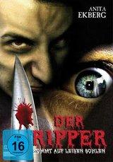 Der Ripper kommt auf leisen Sohlen Poster