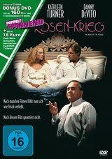 Der Rosen-Krieg ( + Bonus DVD TV-Serien) Poster
