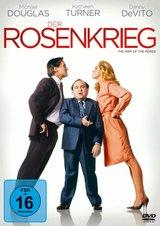 Der Rosenkrieg Poster