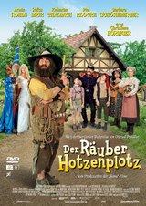 Der Räuber Hotzenplotz (+ 2 Audio-CDs) Poster