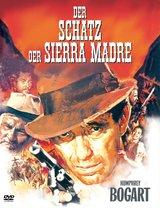 Der Schatz der Sierra Madre Poster