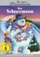 Der Schneemann (Platinum Serie) Poster