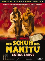 Der Schuh des Manitu - Extra Large (Special Edition) Poster