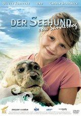 Der Seehund von Sanderoog Poster