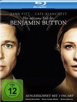 Der seltsame Fall des Benjamin Button (Einzel-Disc) Poster