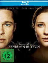 Der seltsame Fall des Benjamin Button Poster