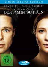 Der seltsame Fall des Benjamin Button (Special Edition, 2 Discs) Poster