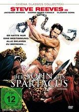 Der Sohn des Spartacus (Cinema Classics Collection) Poster