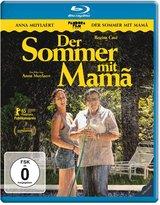 Der Sommer mit Mama Poster
