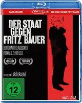 Der Staat gegen Fritz Bauer Poster