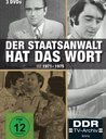 Der Staatsanwalt hat das Wort 02 - 1971-1975 (3 Discs) Poster