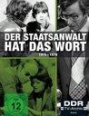 Der Staatsanwalt hat das Wort 03 - 1975-1976 (3 Discs) Poster