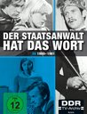 Der Staatsanwalt hat das Wort 06 - 1980-1981 (4 Discs) Poster