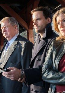 Der Staatsanwalt: Mord und Lügen