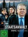 Der Staatsanwalt - Staffel 1 + 2 (3 Discs) Poster